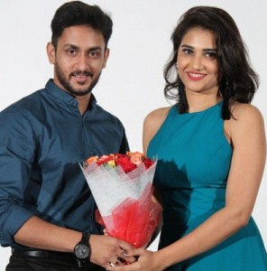 Manasainodu Movie Audio Launch