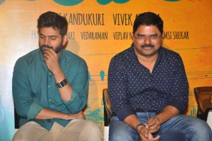 Mental Madilo Movie Press Meet