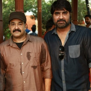 Mohanlal Launches Ra Ra Movie Teaser