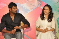 Rayudu Success Meet