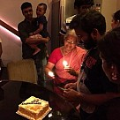 Santhosh Narayanan Birthday Celebration