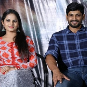 Sarovaram Teaser Launch