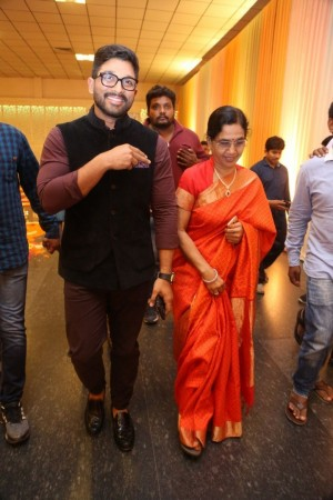 Shyam Prasad Reddy Daughter Wedding