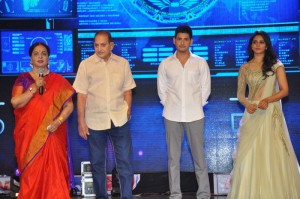 Spyder Pre Release Event