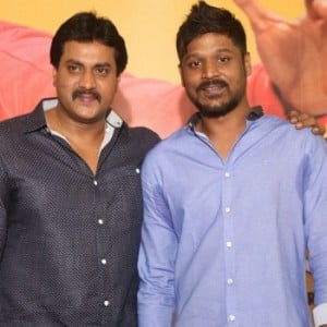 Ungarala Rambabu First Song Launch