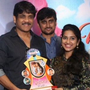 Vaisakham Movie Triple Platinum Disc Function