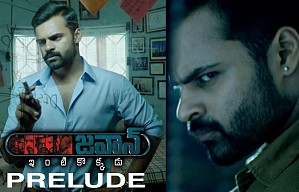 Jawaan Telugu Movie Teaser