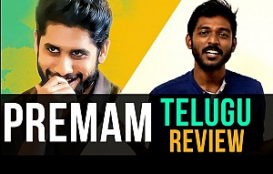 Premam Telugu Review | Difference between Malayalam and Telugu Versions!