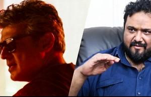 Ajith's Vivegam TRAILER!   Director Siva Reveals!   MY 118