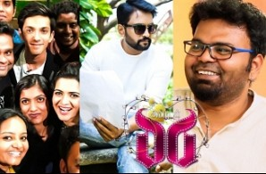 EXCLUSIVE: Santhanam to Act as Santhanam? | Anbudan DD Director Johnny Reveals! | US 67