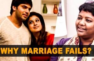 Extra Marital Affair, Honeymoon Fights & Live in Relationship   Dr.Shalini   MT 37