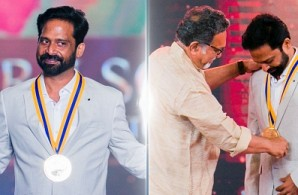 GETHU! Guru Somasundaram's Ultimate Ramp-Walk!| Crowd Stunned