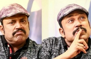 How Thala Ajith Controls his Fans?   Thambi Ramaiah mimics Ajith   US 60