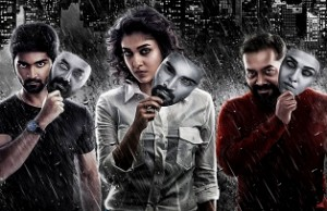 Imaikkaa Nodigal - Official Teaser Trailer Review | Nayanthara | Atharvaa | Anurag Kashyap
