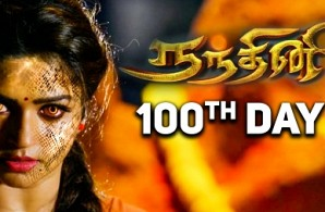 Nandhini Serial 100th Day Celebration meet | Vijayakumar | Sundar C | TN 132