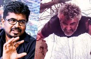 NO DUPES in Vivegam! | Ajith's Vera Level commitment | DOP Vetri | MY 116
