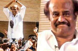 RAJINIKANTH's MESSAGE to his FANS: Why did he Cancel his FAN MEET?