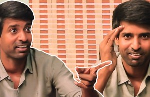 Soori shares his funny moments with Vijay, Ajith & Sivakarthikeyan!