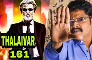 Thalaivar 161 is Not Pa.Ranjith's, it is K.S.Ravikumar's !