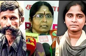Veerappan's wife Muthu Lakshmi Speaks on Anitha and NEET! RN 53