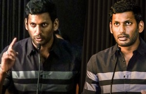 Vishal's Biggest Announcement on PIRACY!   Thupparivaalan   Mysskin, Simran, Andrea   TN 220