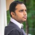 Abhishek Krishnan