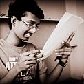 Arvind Sundaram