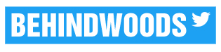 Behindwoods Twitter Page