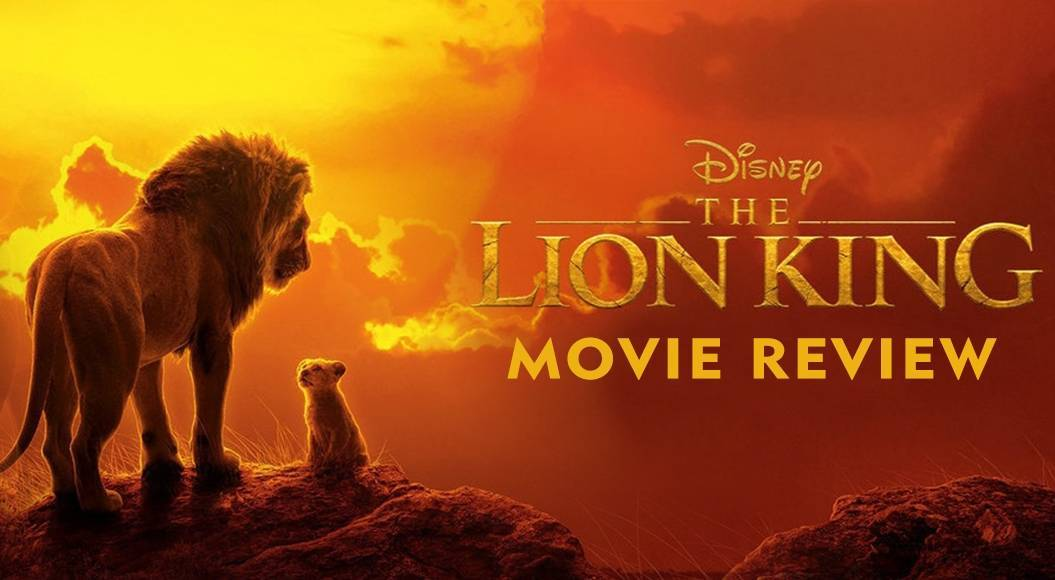 The Lion King Aka Lion King Review