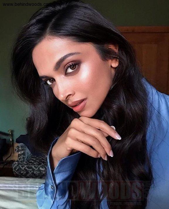 Deepika Padukone (aka) Deepika