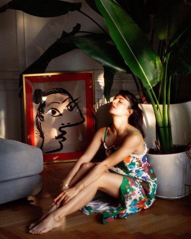 Jacqueline Fernandez (aka) Jacqueline