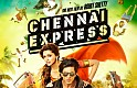 Chennai Express - One Two Three Four Video Song