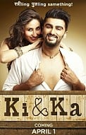 ki and ka Songs Review