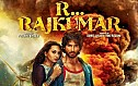 R...Rajkumar - Making of the Poster