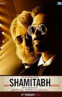 shamitabh Songs Review