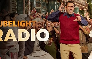 Tubelight - RADIO SONG