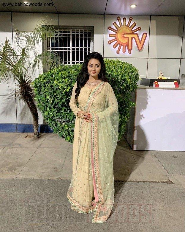 Vidya Pradeep (aka) Vidya