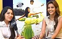 'Lot of positive vibes around Ethir Neechal' - Priya Anand