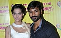 Dhanush and Sonam's radio promotions for Raanjhanaa