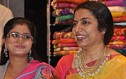 Suhasini Launches Kalanikethan Showroom