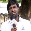Senthil talks about Naan Ee