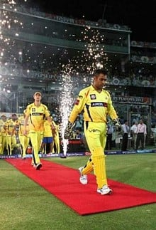 IPL 2018: Cauvery protest intensifies against CSK in Tamil Nadu
