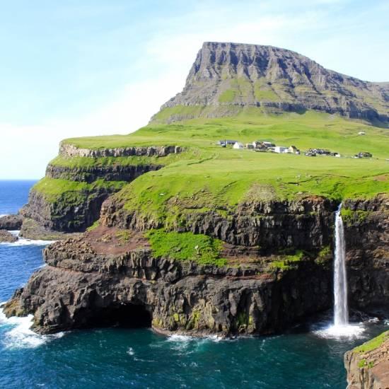 Faroe Islands, Europe