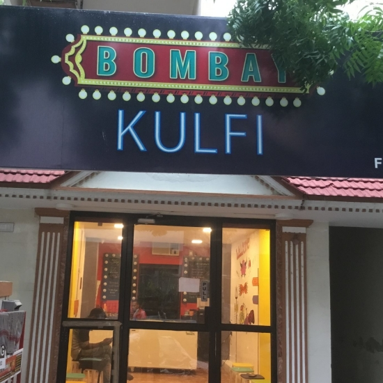 Bombay Kulfi