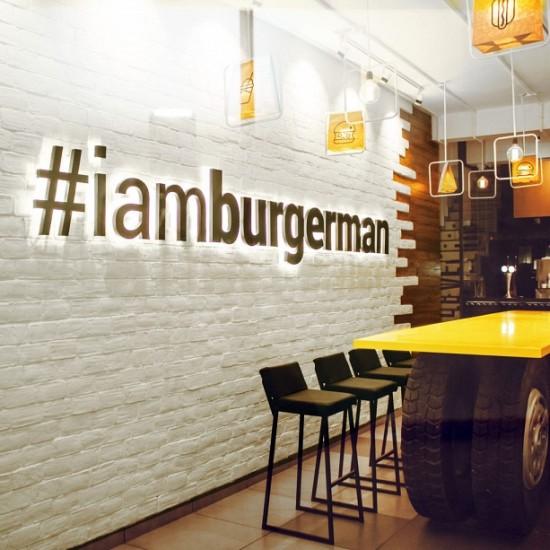 BurgerMan, Besant Nagar