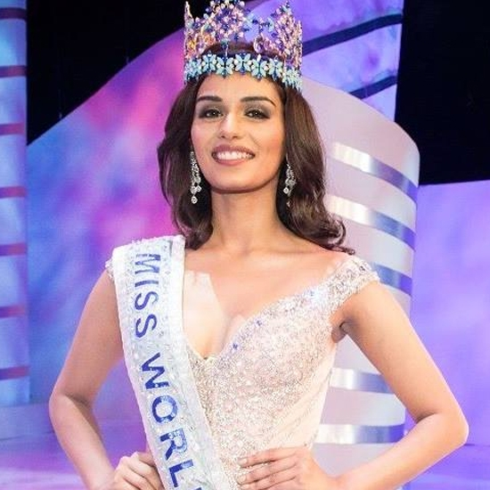 Check Out The Six Indians who've Won The Miss World Title!