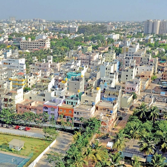 1. Bengaluru - average annual CTC > Rs 10.8 lakh