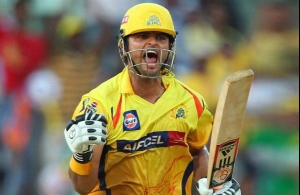 7 thrilling matches of Chennai Super Kings