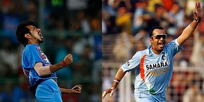 Indian players who have recorded six-wicket hauls in limited overs cricket