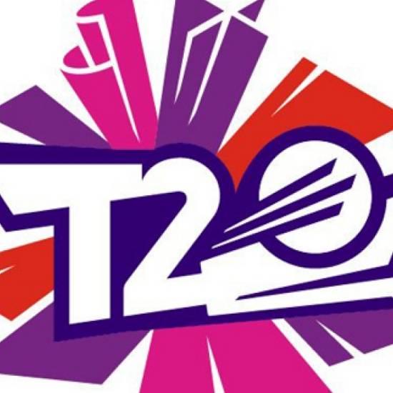 ICC world t20 2021 - October & Novemmber